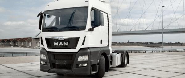 Gebruikte MAN Trucks