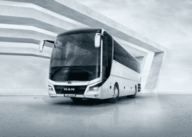 Touringcarbranche in corona crisis